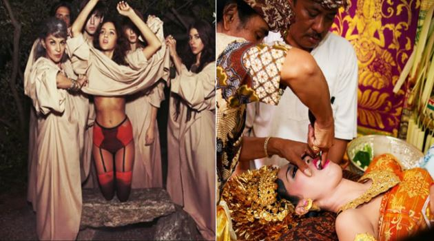 10 Horrifying Traditions Around The World That Still Exist