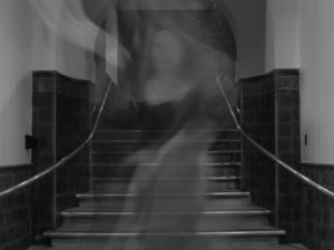 Forms of Ghosts