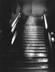 ghost luisiana