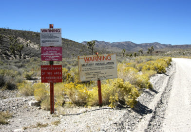 Facts That You Must Know About Area 51