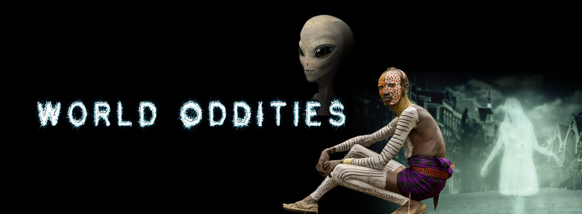 World Oddities