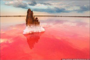 Lake Syvash